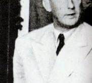 Fechas: Málaga, 18 de julio de 1897; Madrid, 11 de febrero de 1992 Promoción: 1915 Cargos destacados: Procurador en Cortes Subsecretario y Ministro de agricultura entre 1945 y 1951 BIOGRAFÍA […]