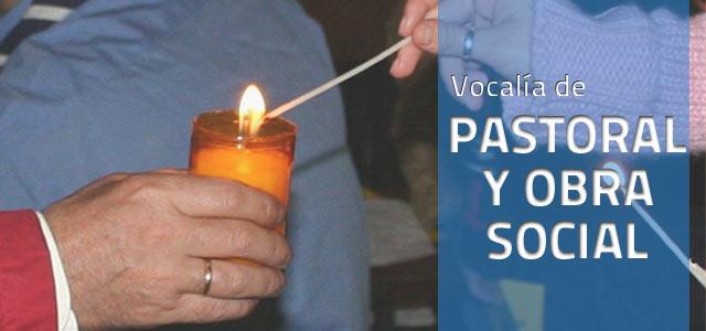 EL 13 de noviembre de 2012 La Junta de Gobierno de la Asociación de Antiguos Alumnos del Colegio San Estanislao de Kostka aprobó la creación de la Vocalía de Pastoral […]