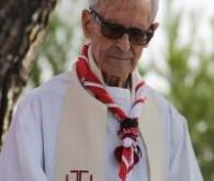 """Hoy, día 15 de enero cumple años nuestro querido Jose Pablo Tejera, el padre Tejera, o recientemente conocido por los niños de infantil como el Padre """"Tijera"""", 89 años de […]"""