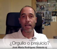 Hoy os presentamos un canal de youtube del Jesuita Jose María Rodriguez Olaizola. Él periódicamente actualiza el canal de youtube con videos de no más 5 minutos en los que […]